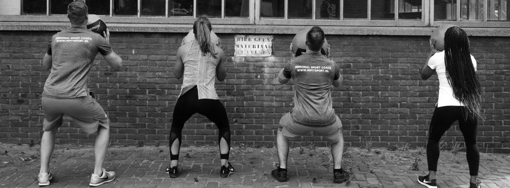 Vitaliteit voor bedrijven. Mifit personal training studio Delft. blog