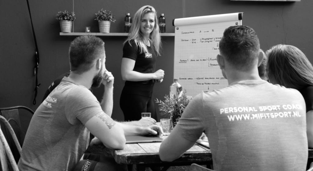 een krachtige mindset MiFit Personal Training