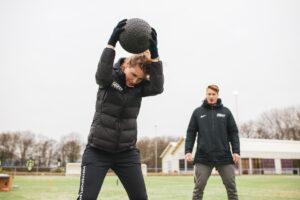 MIFIT mandy sportend jim trainer