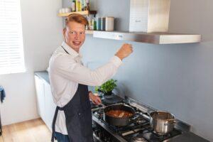 evert koken