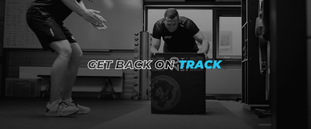 blog header back on track